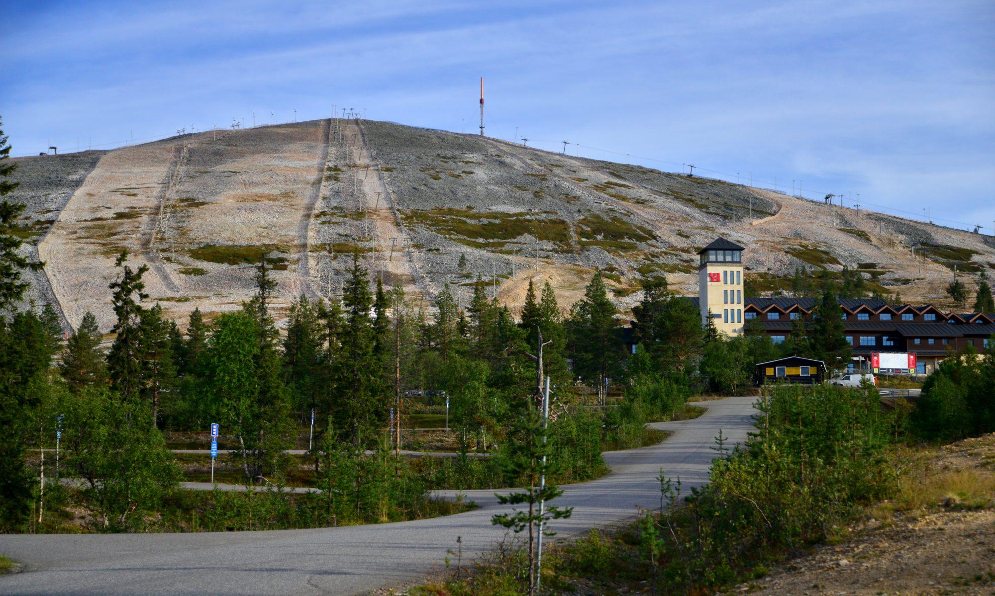 YLLÄS SKISTAR RACE 24-25.7.2020